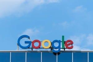 get noticed on google