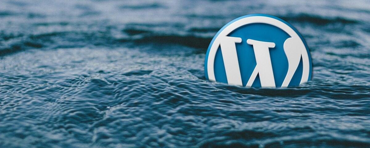 how to create a blog in wordpress