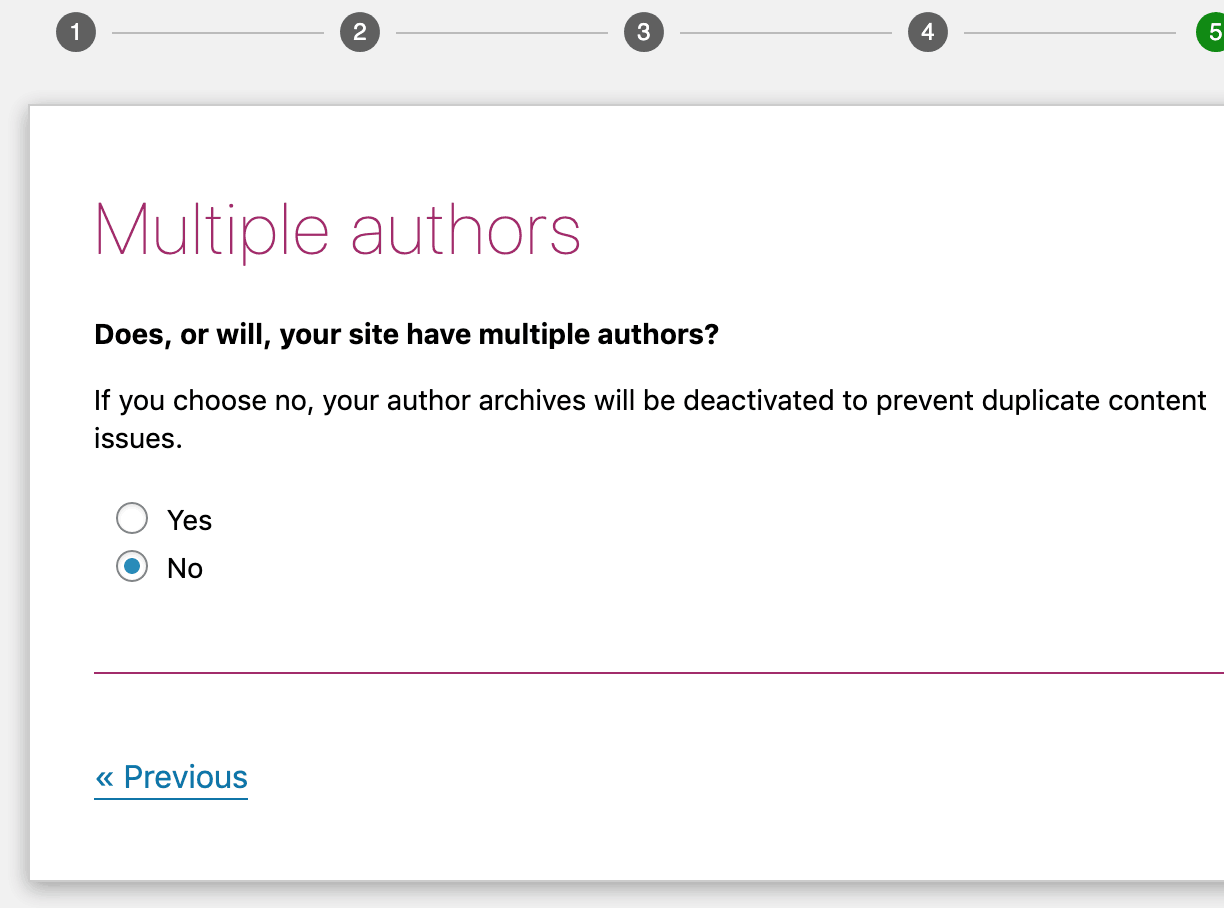 yoast multiple authors